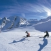skiing-the-swiss-alps