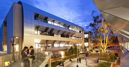 Stipendier för MBA-studier på Deakin University