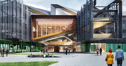 Monash University i Australien – nytt samarbete