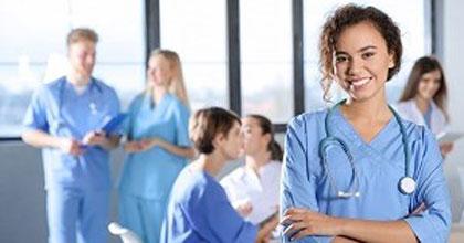 Är din dröm att bli läkare eller tandläkare?