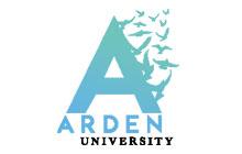 Logo - Arden University