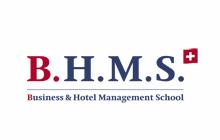 Logo - B.H.M.S. Business & Hotel Management School