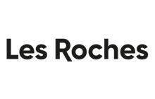 Logo - Les Roches Jin Jiang International Hotel Management College