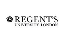 Logo - Regent's University London