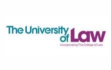 Logo - University of Law