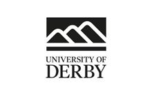 Logo - University of Derby